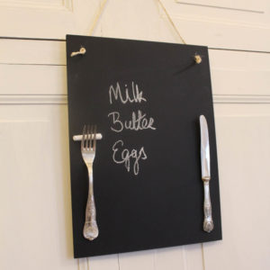 french Chalkboard : The French Antique Store
