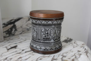Marzi & Remy Humidor : The French Antique Store