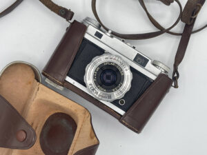 Vintage Foca Sport II Camera The French Antique Store 1