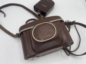 Vintage Foca Sport II Camera The French Antique Store 2