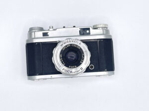 Vintage Foca Sport II Camera The French Antique Store 3