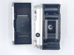 Vintage Foca Sport II Camera The French Antique Store 5