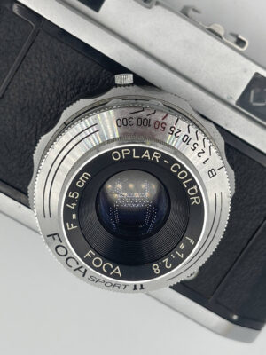 Vintage Foca Sport II Camera The French Antique Store 7